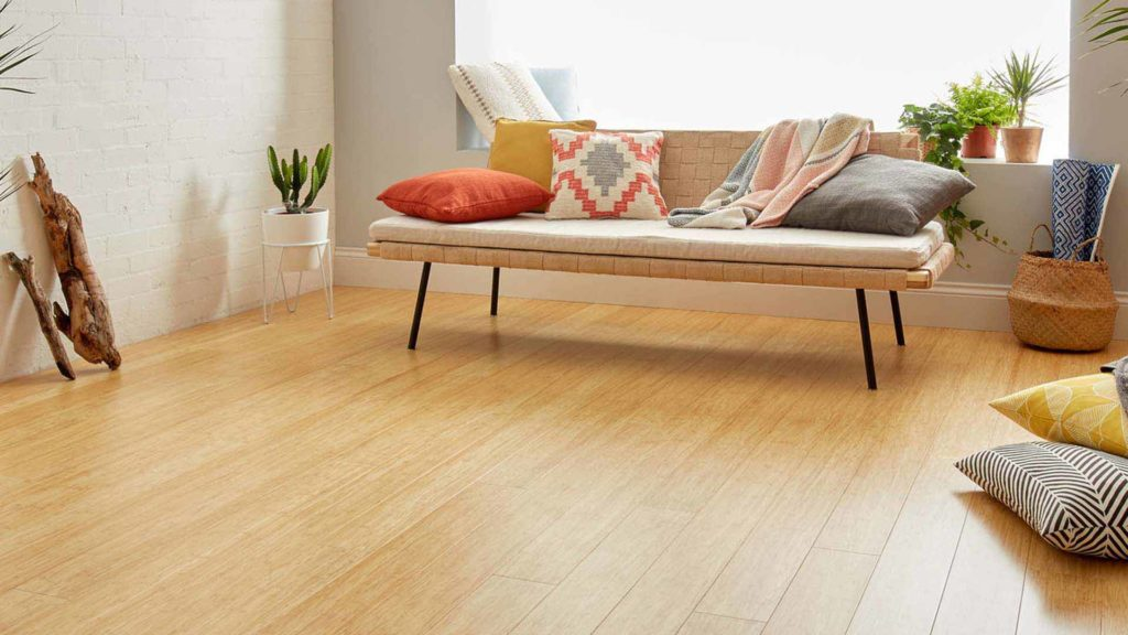 Bamboo Flooring R3 01