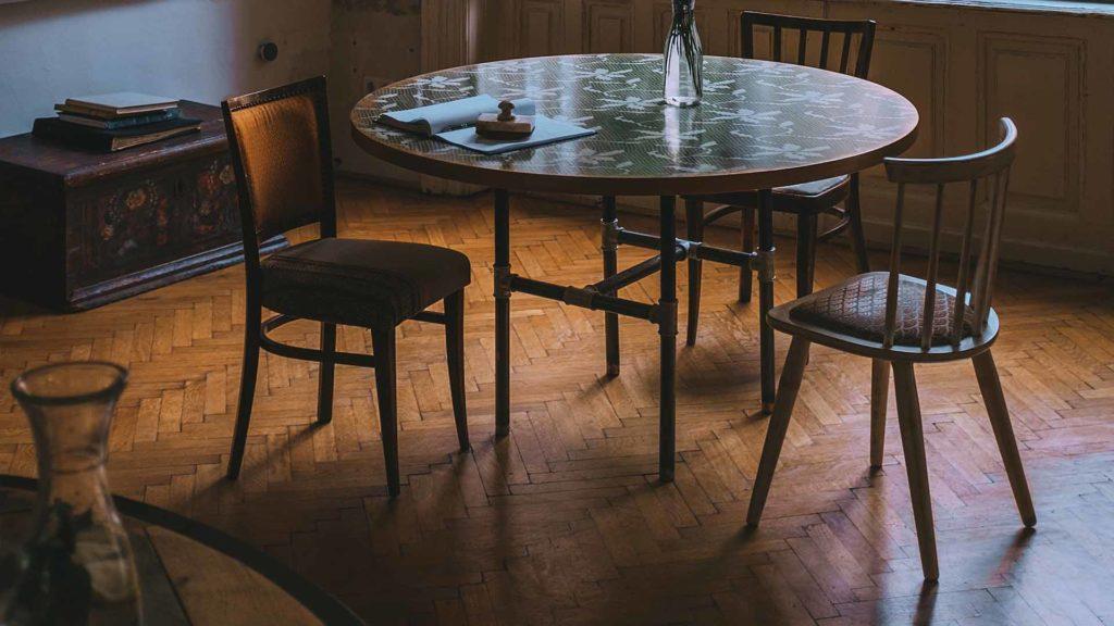 Parquet Flooring R3 01